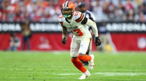 Browns' Odell Beckham Jr. Jokes About Talking Shop With These Teams