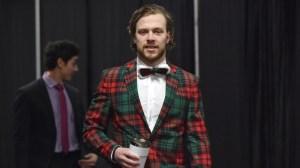 David Pastrnak Named NHL's 'Best Dressed', Here Are Bruins' Best Fits