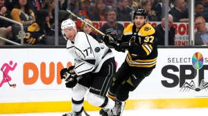 Bruins Notes: Missed Opportunities Hinder Boston's Chances Vs. Kings