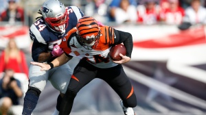 Patriots Vs. Bengals Preview: What To Watch For In Week 15 Matchup