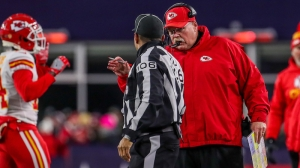 NFL Officials Cost Patriots Two Potential Touchdowns With Blown Calls