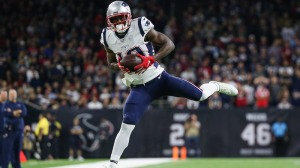 Phillip Dorsett Secretive Over How He's Seeing Patriots' Offense Improve