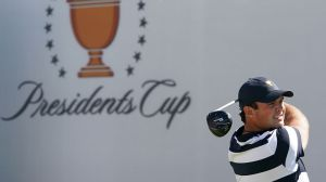 Presidents Cup Live Stream: Watch Day 1 From Australia Online