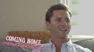 Coming Home: Stephen Hauschka, Needham, Mass. To The Buffalo Bills
