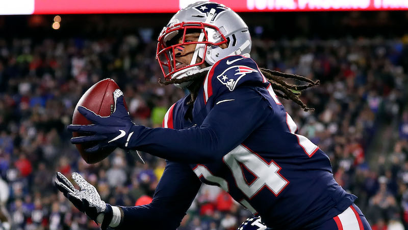 Julian Edelman Agrees With Stephon Gilmore: Patriots Corner Could Play Receiver