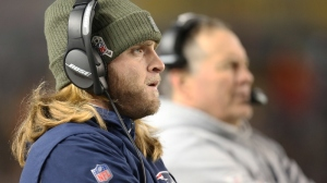 Here's Infamous Steve Belichick Video Where He Sounds Exactly Like His Dad