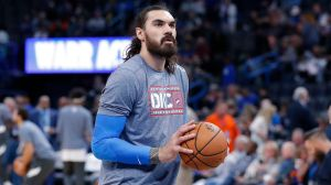 Here's Why Steven Adams Will Not Get Traded To Celtics This Season