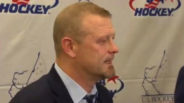 Tim Thomas, Ex-Bruins Goalie, Explains Brain Damage Suffered During Career