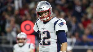 Michael Irvin Delivers Impassioned Message To Tom Brady Amid QB's Struggles
