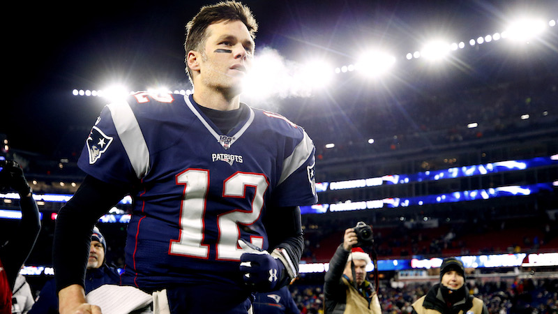 NFL Rumors: Tom Brady, Gisele Bundchen Have Moved Into Their New Home