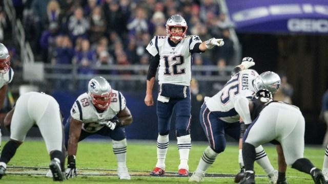 ESPN Pinpoints Struggling Patriots' Biggest Need In 2020 NFL Draft