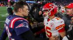 Patrick Mahomes' Girlfriend Sends Message To Patriots Fans After Chiefs' Win