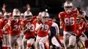 Pac-12 Championship: Point Spread, Kickoff Time, Prediction For Oregon-Utah