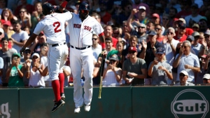 Here's MLB.com's Pick For Red Sox's 'Signature Game' Of 2010s Decade