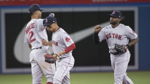 Xander Bogaerts 'Anxious' As Trade Rumors, Uncertainty Surround Red Sox
