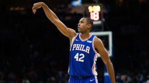Al Horford Donates $500K For Coronavirus Relief Everywhere He's Played