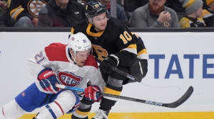 Bruins Vs. Canadiens Live Stream: Watch NHL Game Online