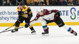 Bruins' Third Period Magic Runs Out, Results In First Regulation Loss At Home