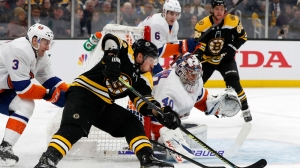 Bruins' Tough Stretch Continues As Squad Falls To Islanders In Shootout
