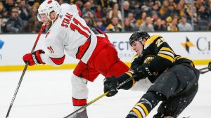 Bruins Continue To Find New, Exciting Ways To Win Games At TD Garden