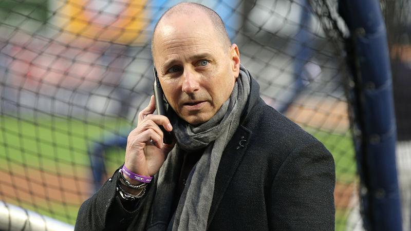 MLB Rumors: If Gerrit Cole Pursuit Fails, This Is Yankees' 'Fallback'