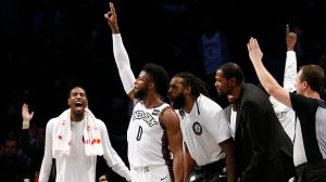 Nets Performing Just Fine (If Not Better) Without Kyrie Irving On Court