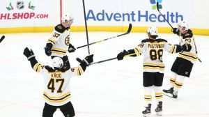 Bruins Focus: Boston Looks To Return To Winning Ways In Three-Game Week