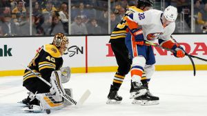 Bruins Wrap: Boston's Comeback Falls Short In 3-2 Shootout Loss To Islanders