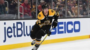 Bruins Notes: Why Bruce Cassidy Believes Brandon Carlo Had His 'Best Game Of The Year'