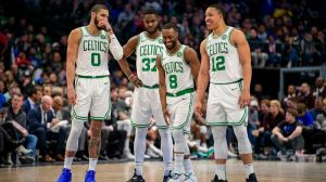 Paul Pierce, Kendrick Perkins Think Celtics Are 'Best' Threat To Bucks
