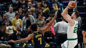Celtics Notes: Here's An Update On Gordon Hayward's Newest Injury