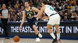 Celtics Wrap: Boston's Four-Game Win Streak Snapped In Loss Vs. Pacers