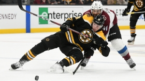 Bruins Notes: Boston Finally Pays Price For Playing With Lack Of Urgency