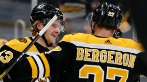 Bruins' Strong Weak-Side Defensive Play Has Caused Early Issues For Kings