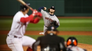 How Have Red Sox Batters Fared Vs. New Yankees Ace Gerrit Cole? Pretty Well, Actually