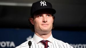 Gerrit Cole Ignores Important Fact During 'Dream' Yankees Introduction