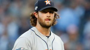 Yankees' Gerrit Cole, Now Clean-Shaven, Looks Like Totally Different Person
