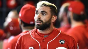 Five Reasons Why Red Sox's Signing Of Jose Peraza Shouldn't Be Overlooked