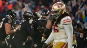 Thrilling 49ers-Ravens Game, Finish Has Everyone Asking Same Question