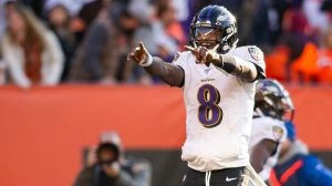 Ravens' Lamar Jackson Has Perfect Response To Drake, Madden Curses