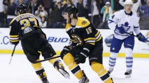 No. 6 Moment Of Decade: Bruins Come Back To Beat Maple Leafs In 2013 Playoffs