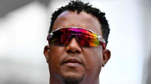 Pedro Martinez Takes To Twitter To Remind Fans That Baseball Season Is Close