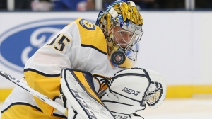Bruins Look To Get Back On Track As They Take On Struggling Pekka Rinne