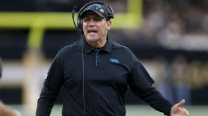 Carolina Panthers Fire Head Coach Ron Rivera After Nine Years At Helm