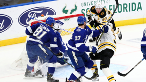 Ford Final Five Facts: B's Extend Losing Streak To Five
