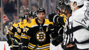 Ford Final Five Facts: B's Frustrating Overtime Loss To Kings