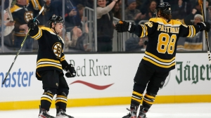 Bruins' Torey Krug Looks To Continue Recent Hot Stretch Vs. Predators