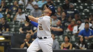 MLB Rumors: Travis Shaw, Blue Jays Agree To One-Year, $4 Million Deal