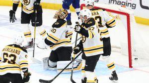 Bruins Notes: Boston Power Play, Penalty Kill Come Up Short Vs. Lightning