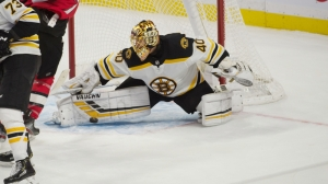 Tuukka Rask Continuing To Put Together Strong Season In Net For Bruins